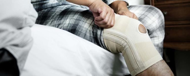 Arthrite genoux
